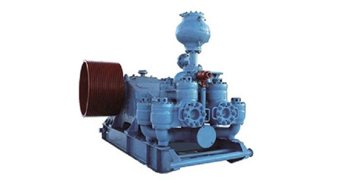 Буровое и нефтепромысловое оборудование